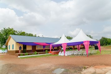 """The developers of Appolonia City have completed refurbishment of the classroom building and toilet facilities of the community school located near the new city development in Greater Accra. The handover of Appolonia Junior High School to the Kpone Katamanso District Educational Directorate (KKDA) coincided with an inter-community festival of sport that promoted health and well-being. The festival saw participation from a range of clubs and individuals from across the Kpone-Katamanso district, as well as Appolonia City staff. The event was well attended by local and regional officials, including Hon. Solomon Tettey Appiah, the District Chief Executive of KKDA, and Superintendent Susana Adjei Mensah, Police Commander of Oyibi-Frafraha area. Elders of the community were also present. The officials commended Appolonia City for its work in rehabilitating the school and organising the games. More than 150 members of the community took part in the games, which included volleyball, lime and spoon, sack races, draughts and more. The highlight of the day was a football gala, held among three keep fit clubs within the community. The Appolonia Keep fit club took home the trophy after a tough match, ending in 1:0. The Chief of Appolonia, Nii Nuertey Amobi II, in a speech read on his behalf, praised the partnership between Appolonia City and the Appolonia community. """"Over the years, the company has proven its commitment to community development, and we the Appolonia community assure Appolonia City of our firm backing,"""" he said. ADVERTISEMENT The school is one of a number of major projects undertaken by Appolonia City in the community. In 2014, the company upgraded the Community-Based Health Planning and Services (CHPS)-compound to a National Health Insurance accredited health centre. Appolonia City, which is being developed by Rendeavour, Africa's largest urban land developer, has also supported medical screenings, health walks and cleanup events for the community. """"Appolonia Cit"""