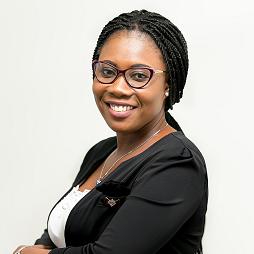 Jewel Lorlornyo Amewuho