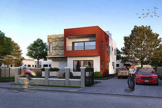 Choose a building design from our pre-approved designs