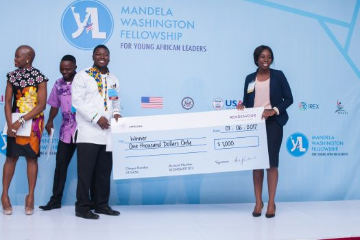 Appolonia City's developer, Rendeavour, partners with Young African Leaders Initiative (YALI)