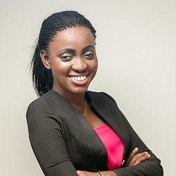 Yvonne Abena Aggrey