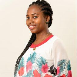 Alice Mensah