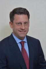 Frank Mosier, the chairman of Rendeavour