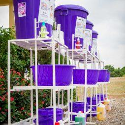 covid 19 donation appolonia city
