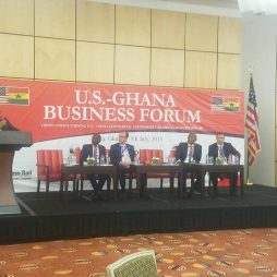 U.S-Ghana Business Forum