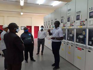 Axcon starts solar plant construction