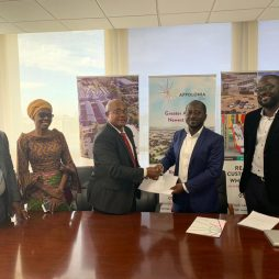 Axcon partners Appolonia City for Solar